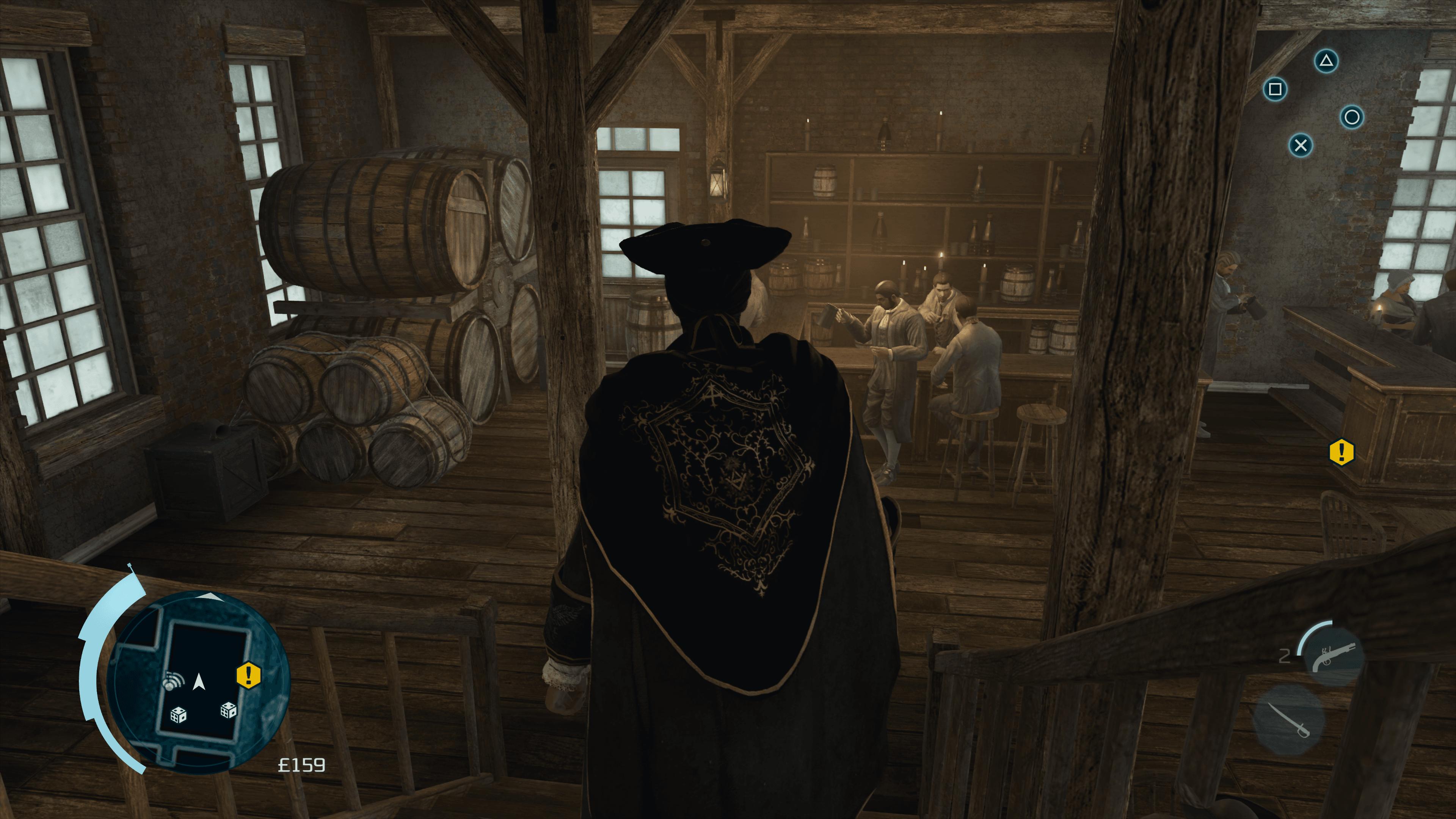 Recenzja Assassin's Creed III Remastered - warto raz jeszcze zawalczyć o niepodległość?