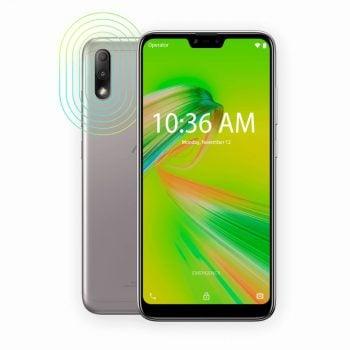Tabletowo.pl Asus ZenFone Max Shot i ZenFone Max Plus M2 - pierwsze smartfony z Qualcomm Snapdragon SiP 1 oficjalnie Android Asus Nowości Smartfony