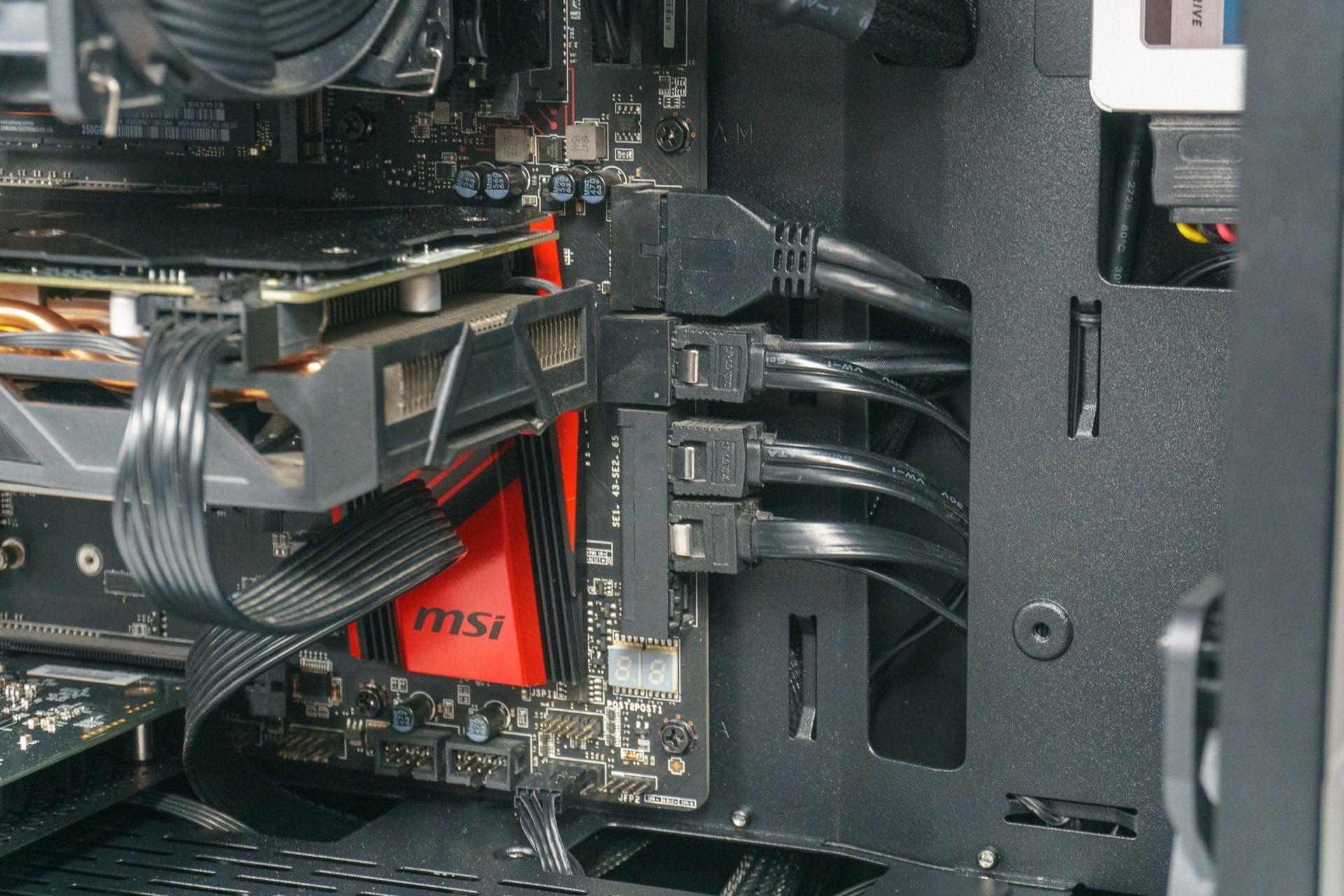 Recenzja obudowy ATX CoolerMaster MB600L – nie bez wad, ale warta uwagi