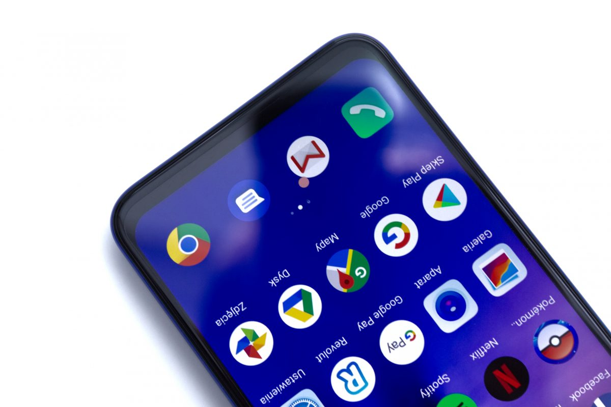 Huawei P Smart 2019 - telefon na miarę bieżącego roku? (recenzja) 27
