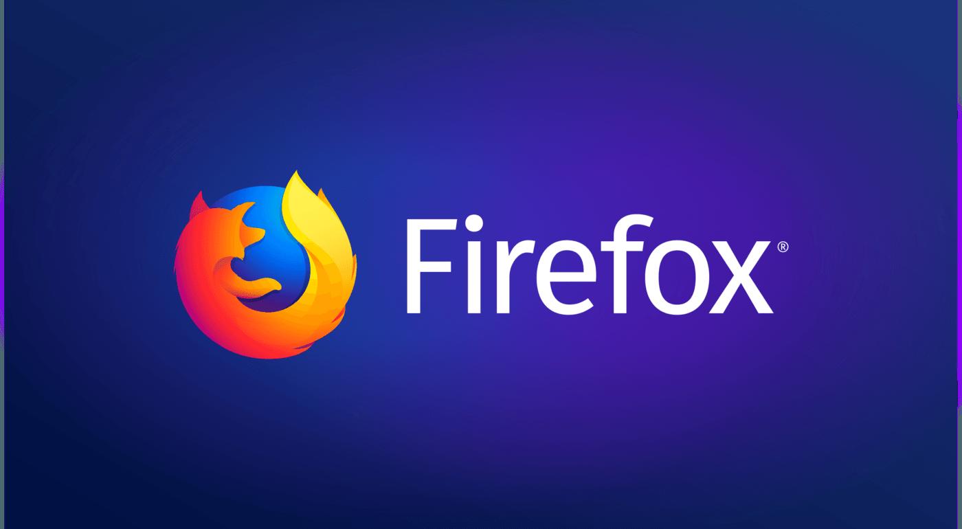 Firefox beta dla laptopów z Windows 10 ARM wydany 25