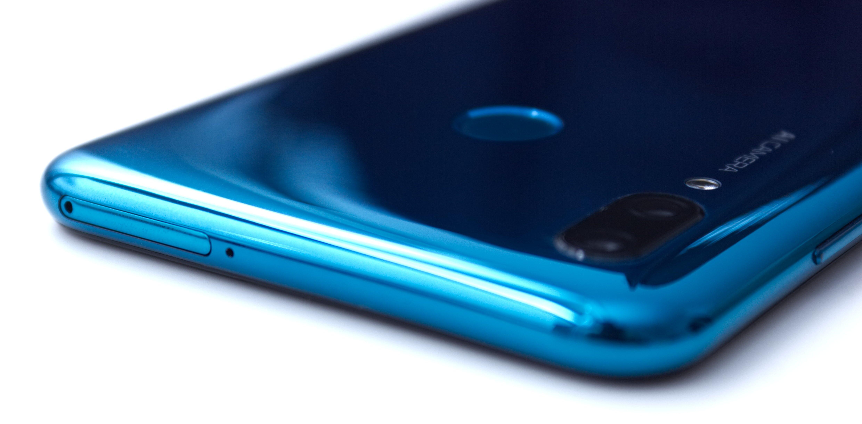 Huawei P Smart 2019 - telefon na miarę bieżącego roku? (recenzja) 33