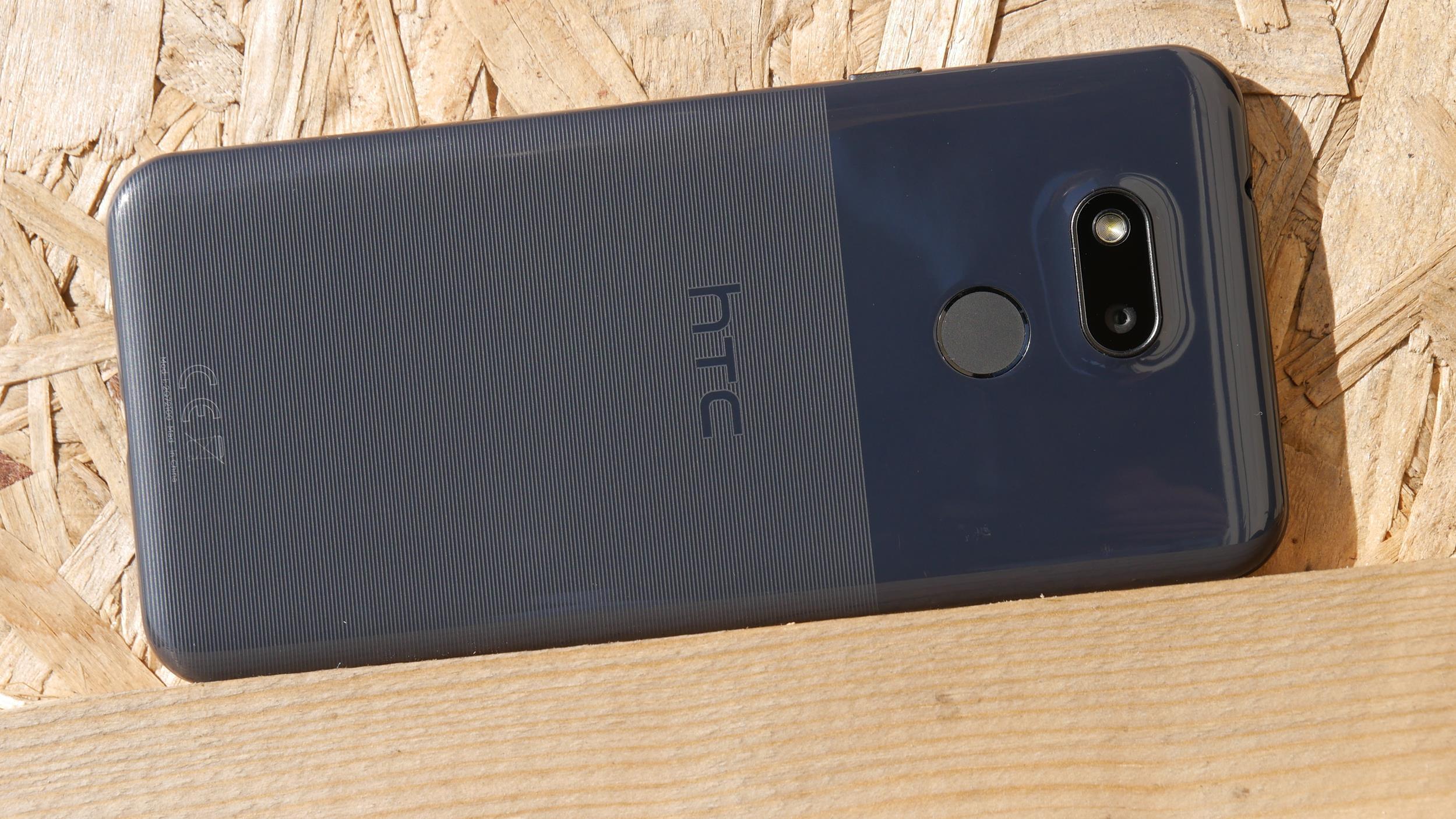 Recenzja HTC Desire 12s - smartfona, dla którego czas się zatrzymał... 25