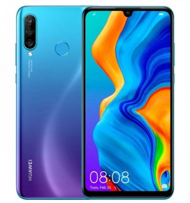 Huawei P30 Lite oficjalnie. To będzie król tanich abonamentów 18