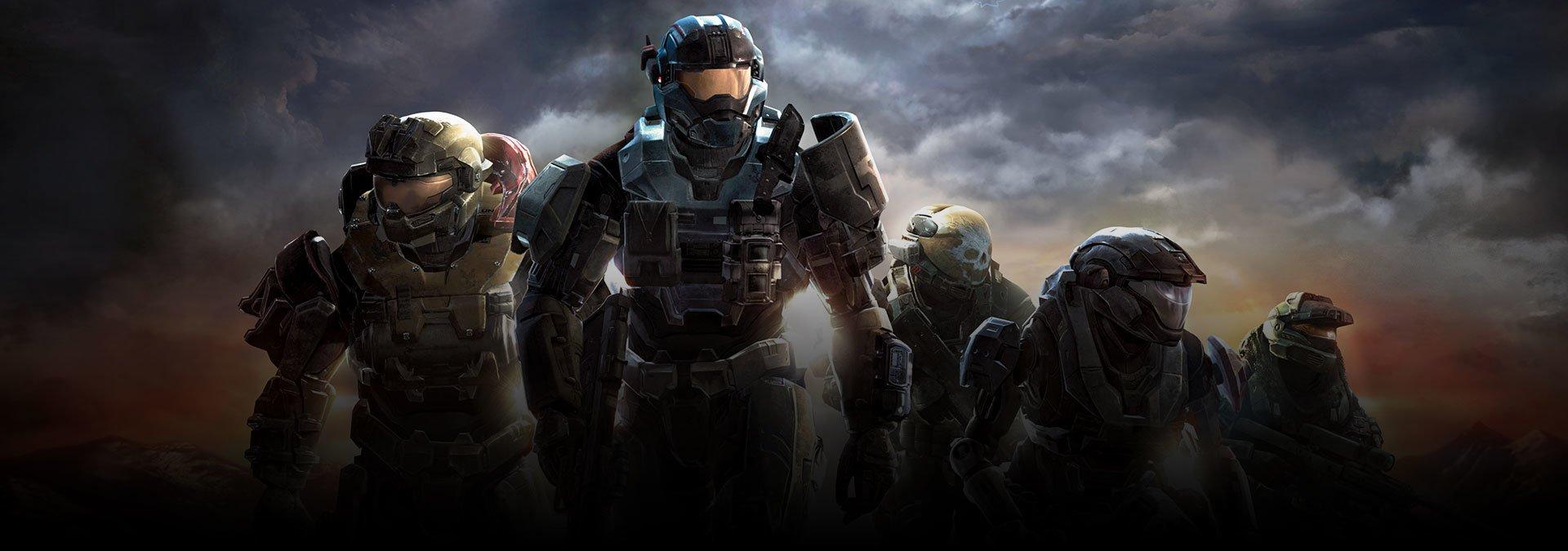 Tabletowo.pl Halo: The Master Chief Collection zawita w tym roku na PC! Gaming Nowości