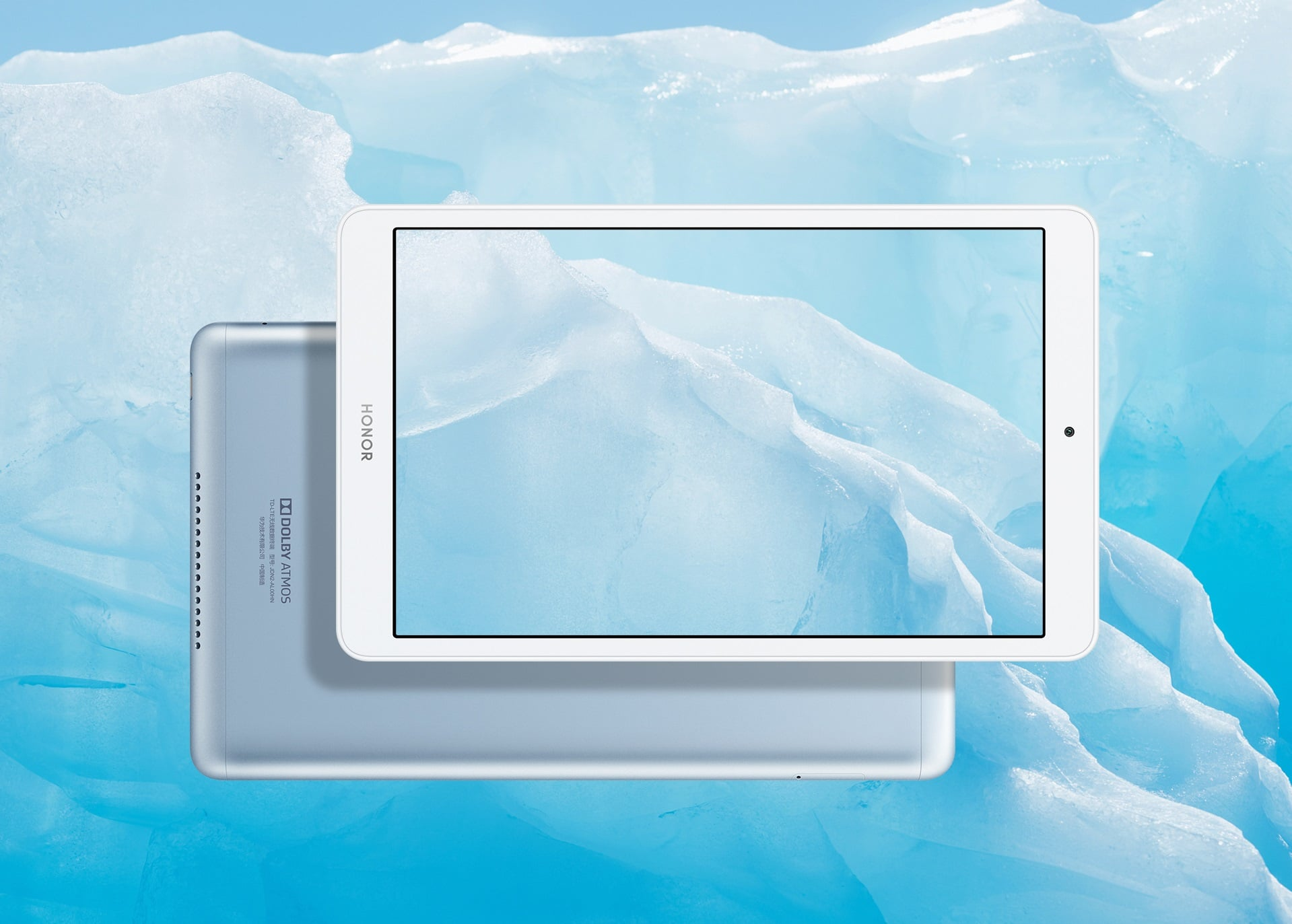Tablety Honor Pad 5 w wersjach 8- i 10-calowej, trafiają do Indii. Nic nie słychać o Polsce 17