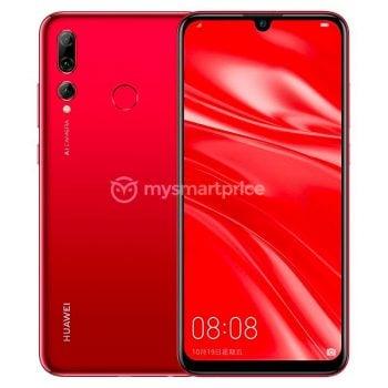 Dwa nowe smartfony Huawei zdradziły swój wygląd i specyfikację. Premiera w poniedziałek
