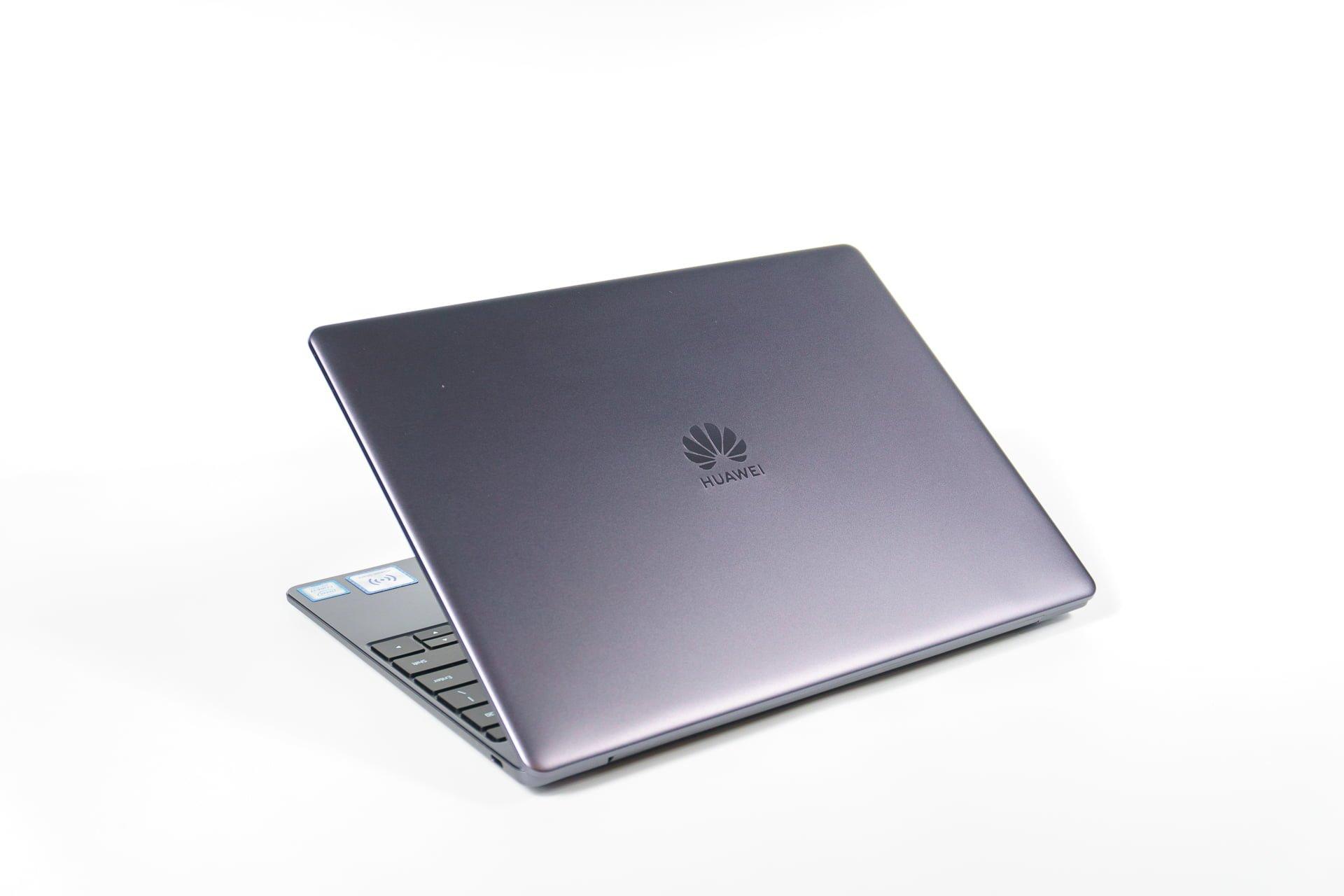 Huawei Matebook 13 - piękny i wydajny, ale czy idealny? (recenzja) 18