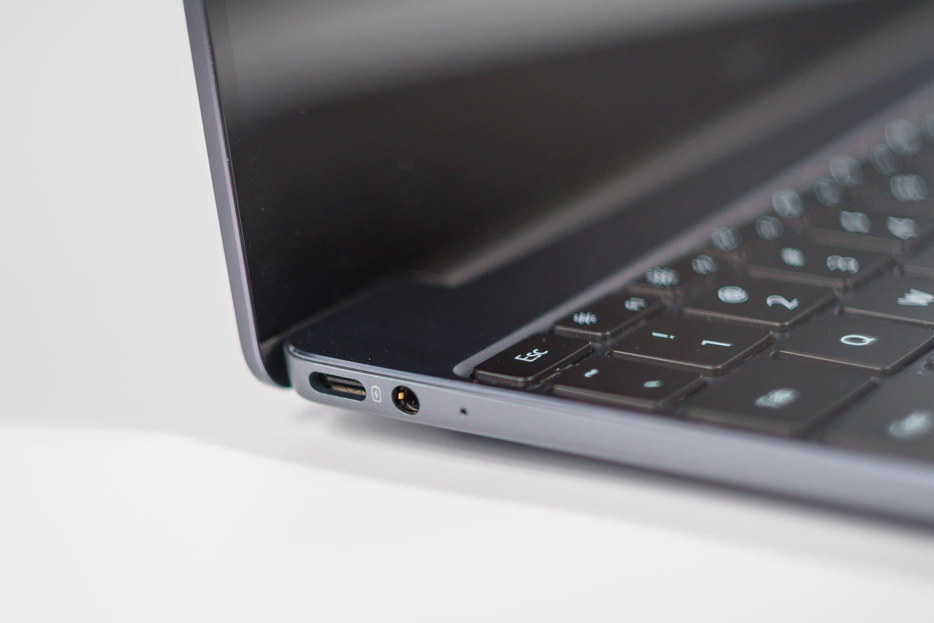 Huawei Matebook 13 - piękny i wydajny, ale czy idealny? (recenzja) 20