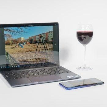 Huawei Matebook 13 - piękny i wydajny, ale czy idealny? (recenzja)