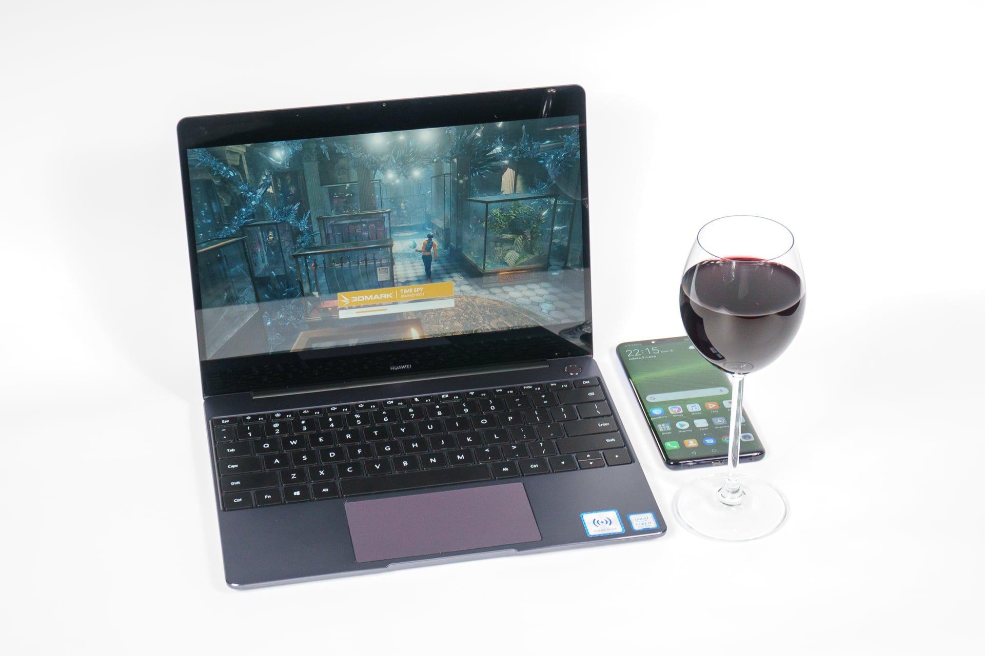 Tabletowo.pl Huawei Matebook 13 - piękny i wydajny, ale czy idealny? (recenzja) Huawei Laptopy Recenzje