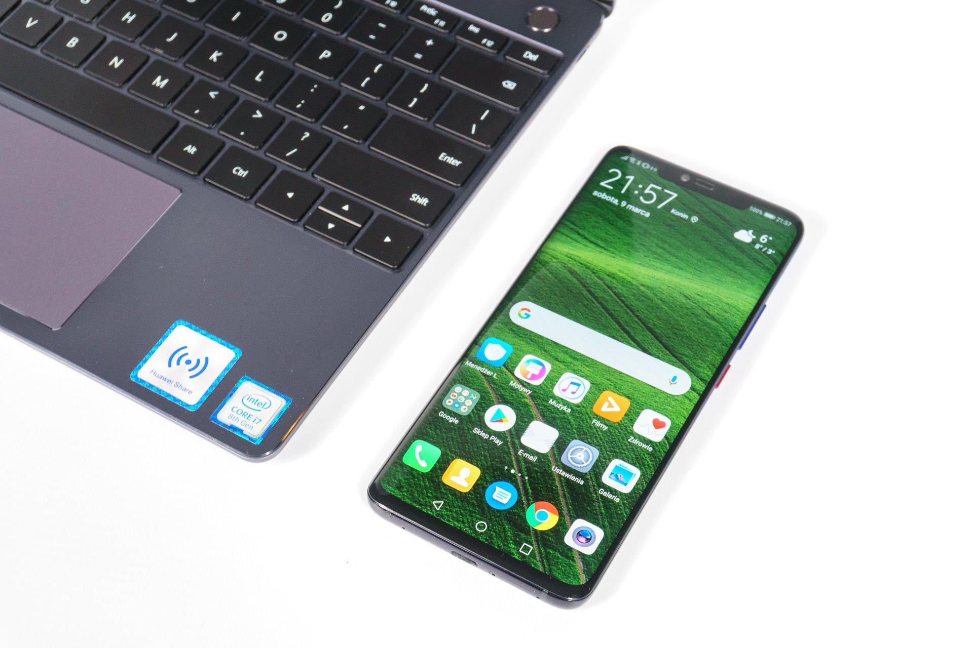 Chińskie ekrany OLED pojawią się nawet w iPhone'ach 21
