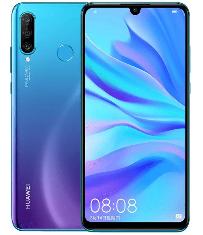 Tabletowo.pl Premiera Huawei Nova 4e - oto smartfon, który będzie wzorem dla modelu P30 Lite Huawei Nowości Smartfony