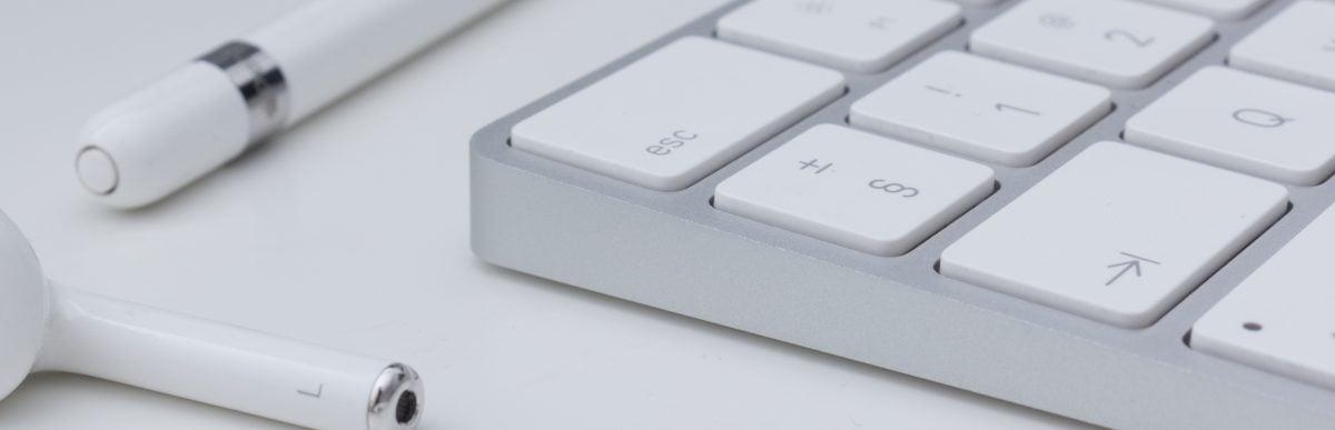 Czy możesz podłączyć klawiaturę do iPada 2