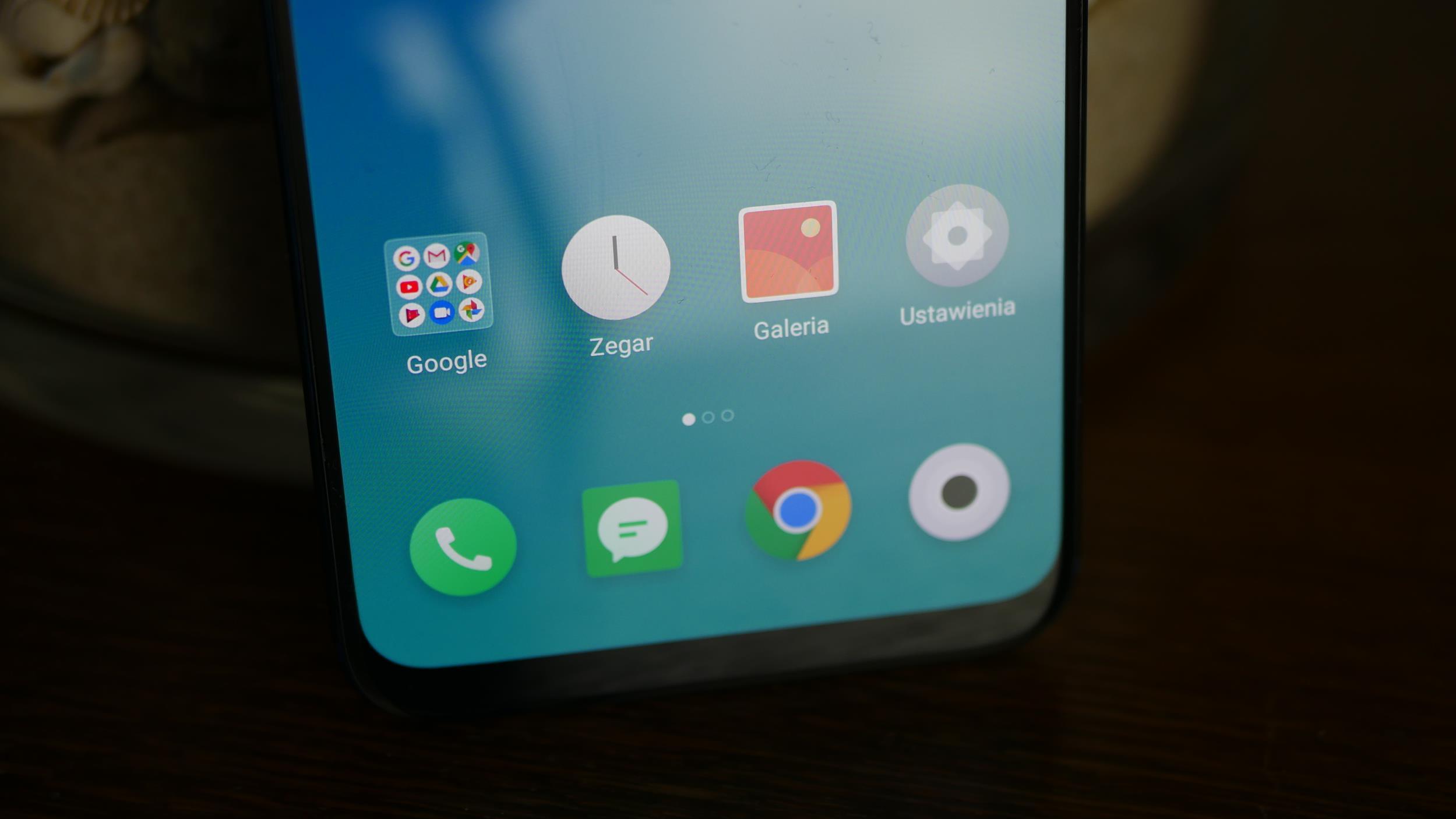Tak będzie wyglądać flagowy Meizu 17. Trochę przypomina smartfony LG 17