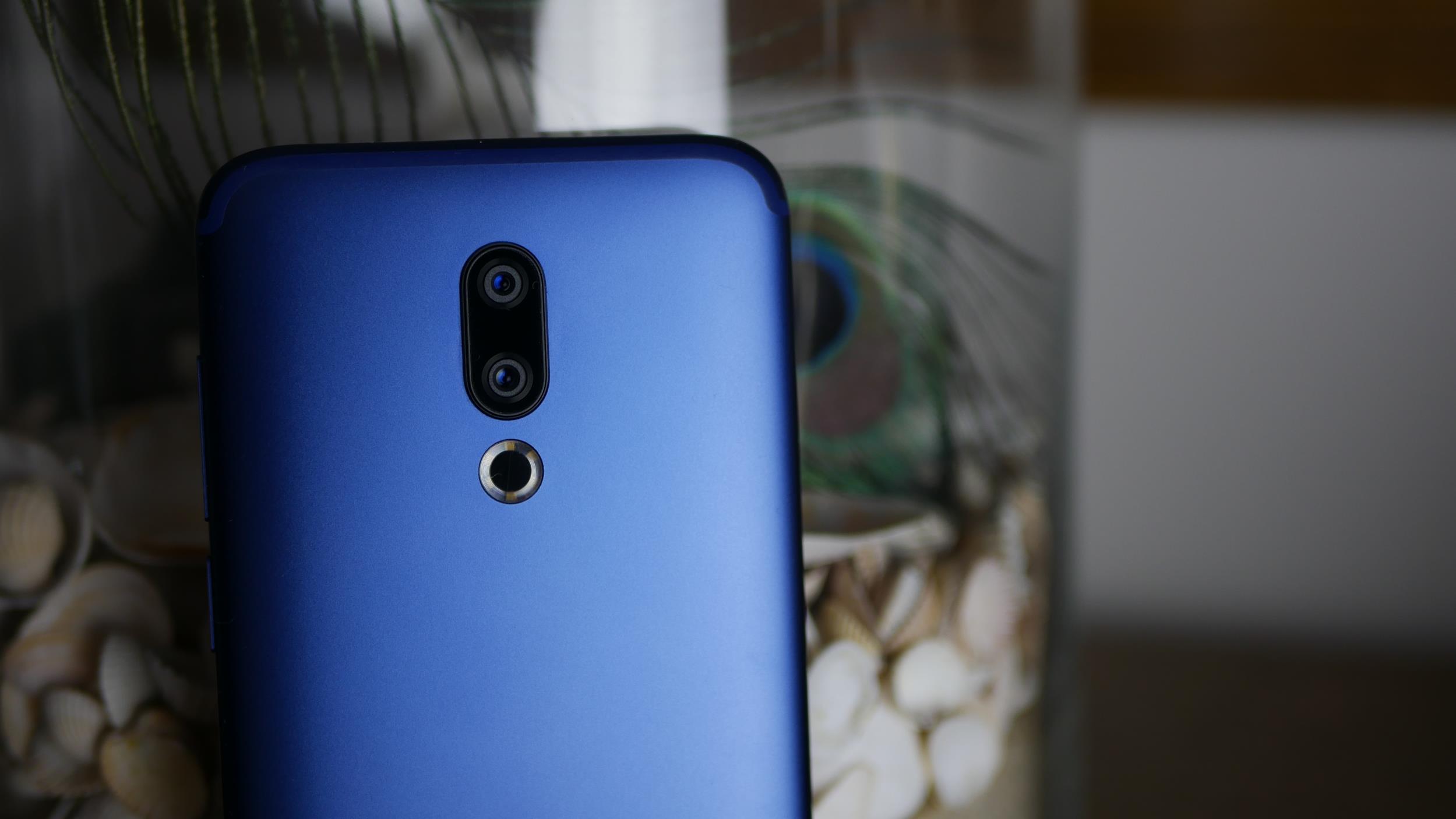 Recenzja Meizu 16 - smartfona, w którym poważnych wad jest zbyt wiele... 19