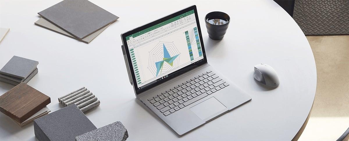 Najnowsza aktualizacja Surface Book 2 naprawia fatalny błąd karty graficznej 20