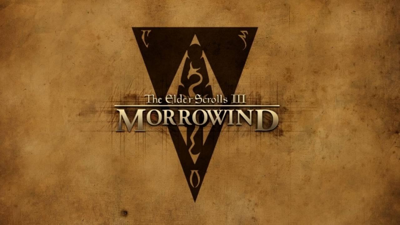 Morrowind za darmo na 25 lecie serii The Elder Scrolls - śpieszcie się, bo promocja obowiązuje tylko dzisiaj! 17