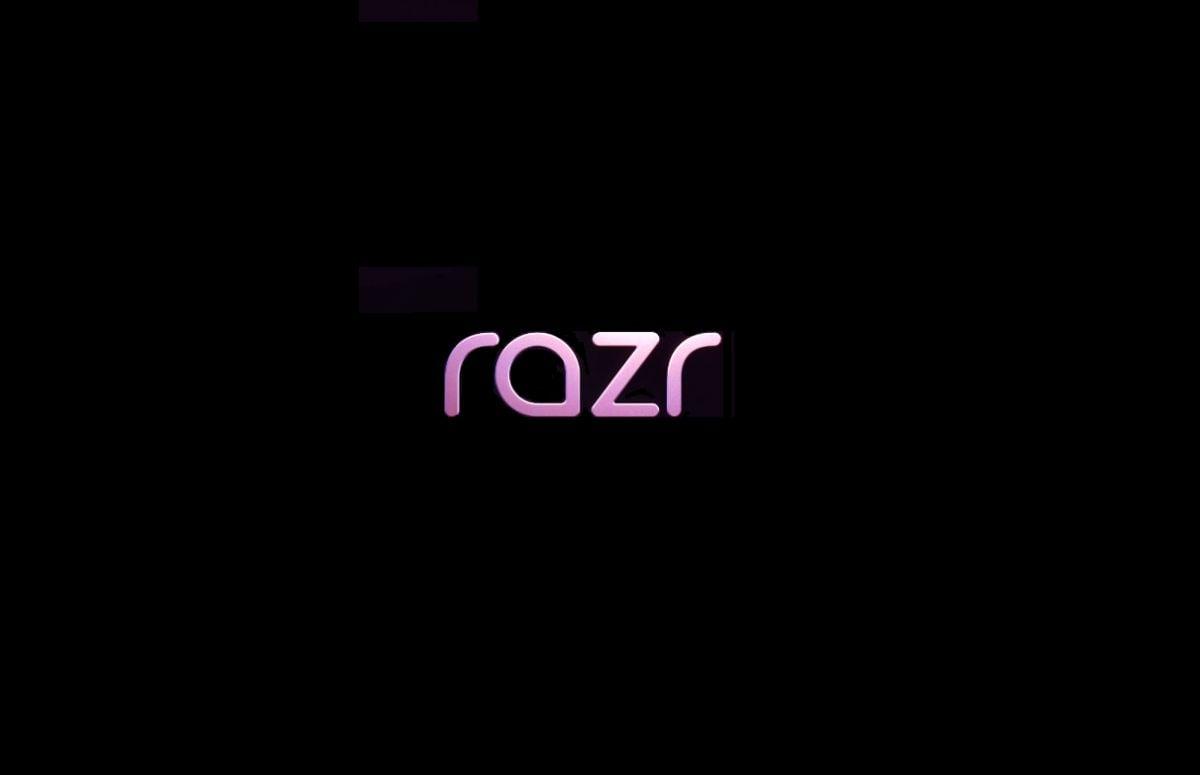 Tak wygląda składana Motorola RAZR. Marzenia się spełniają!