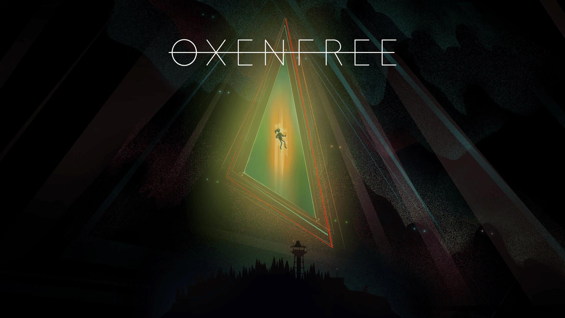 Oxenfree za... free w Epic Game Store 31