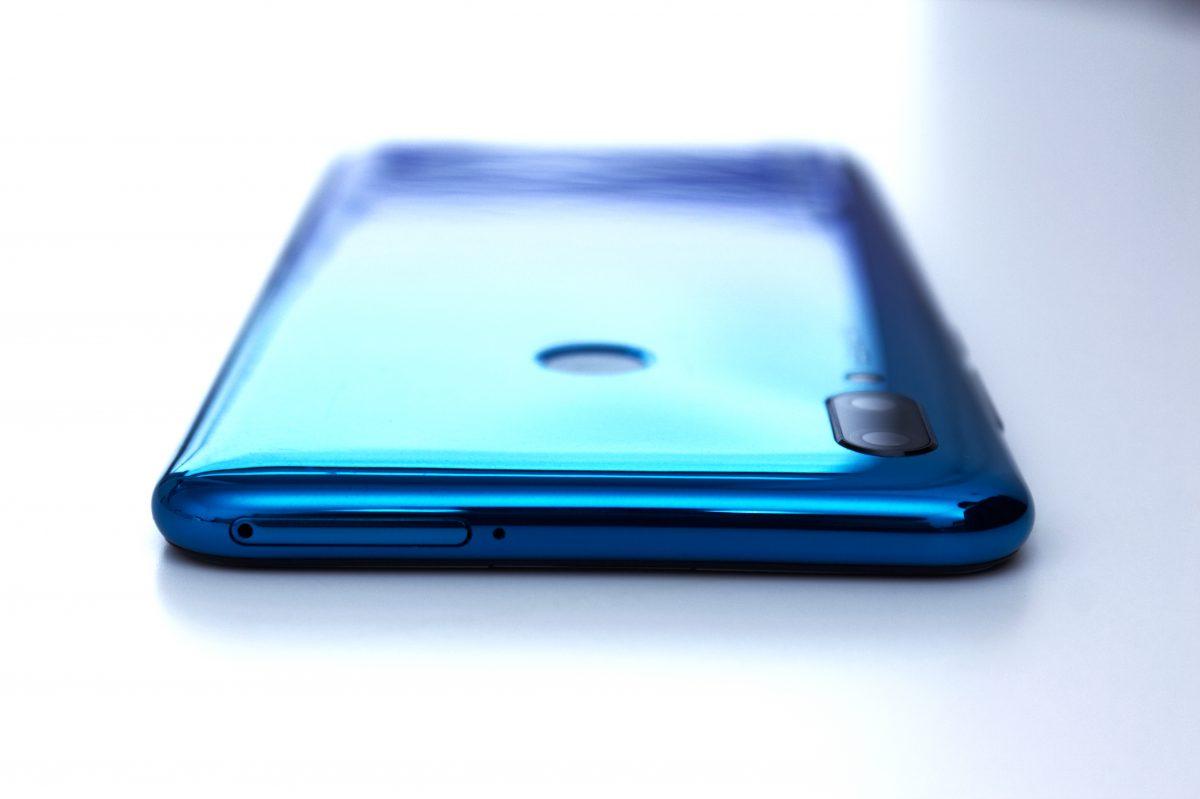 Huawei P Smart 2019 - telefon na miarę bieżącego roku? (recenzja) 22