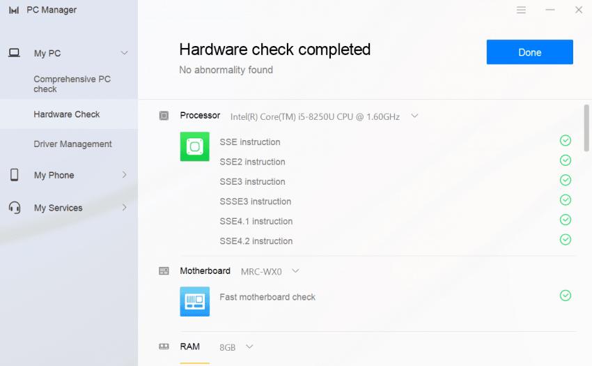 Huawei MateBook D - recenzja ładnego laptopa w dobrej cenie