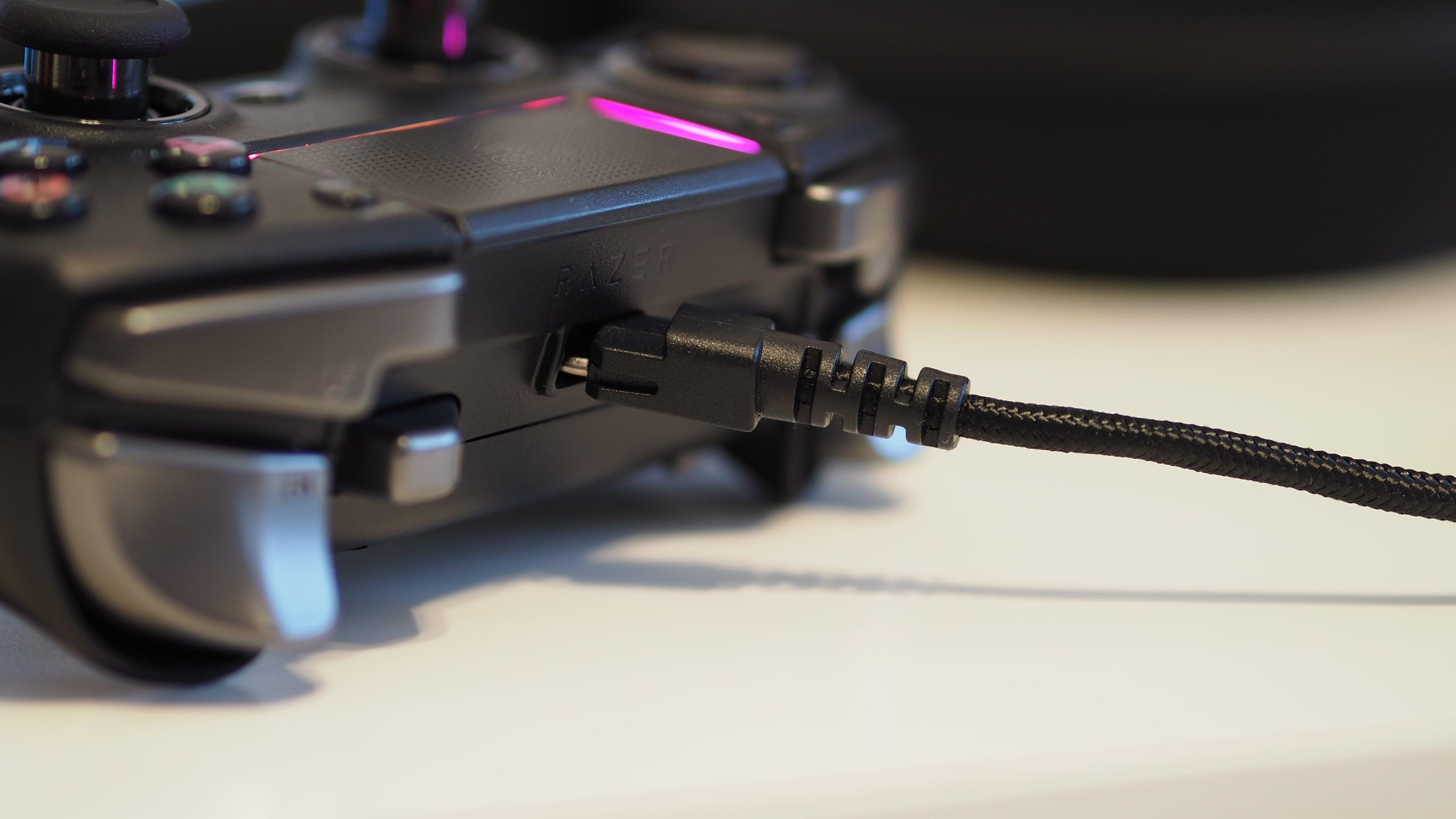 Razer Raiju Ultimate - test pada w cenie... konsoli
