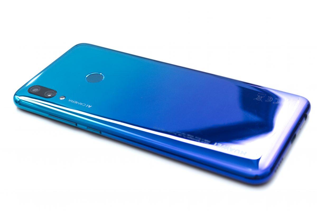 Huawei P Smart 2019 - telefon na miarę bieżącego roku? (recenzja) 21