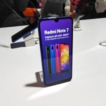 Tabletowo.pl Redmi Note 7 debiutuje na polskim rynku. Te ceny sprawią, że ludzie go kupią Android Smartfony Xiaomi