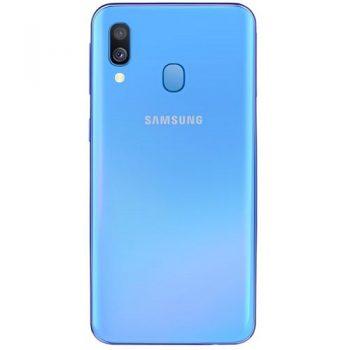 Nowe Samsungi debiutują jak grzyby po deszczu - oto kolejna nowość, Galaxy A40