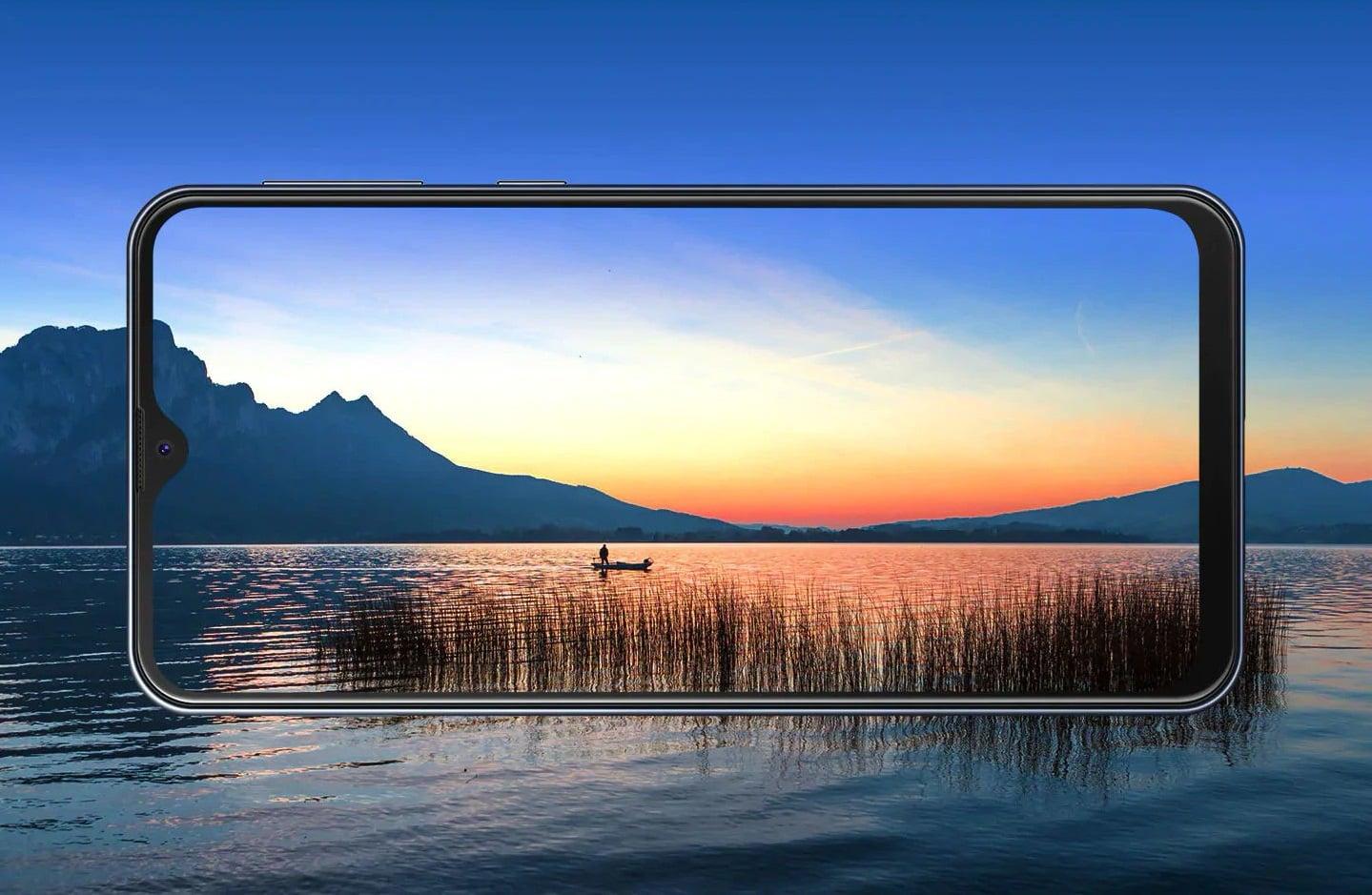 Samsung Galaxy M20 trafił do Europy. Wiemy już, ile będzie kosztował na Starym Kontynencie