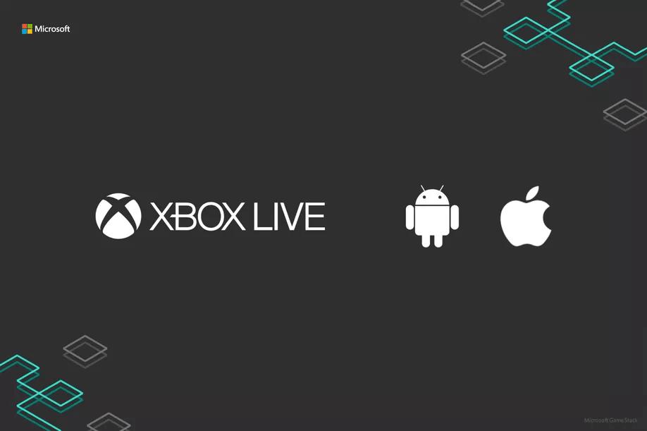 Tabletowo.pl Microsoft zapowiada Xbox Live na Androida i iOS Android iOS Microsoft Nowości