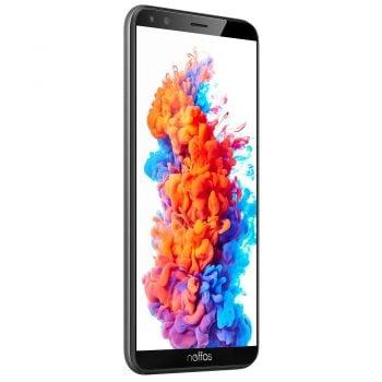 Budżetowy Neffos C5 Plus z ekranem 18:9 i Androidem Go trafił do sprzedaży w Polsce 19