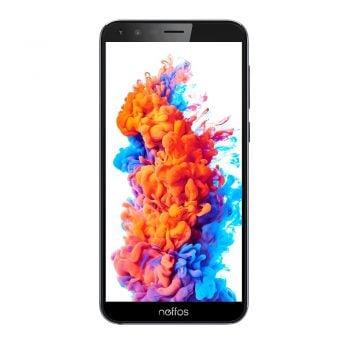 Budżetowy Neffos C5 Plus z ekranem 18:9 i Androidem Go trafił do sprzedaży w Polsce 20