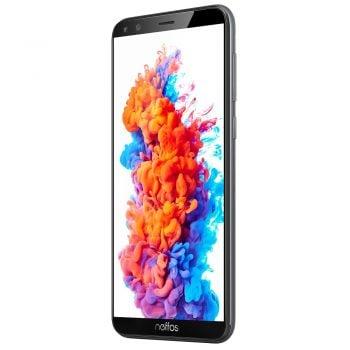 Budżetowy Neffos C5 Plus z ekranem 18:9 i Androidem Go trafił do sprzedaży w Polsce 21