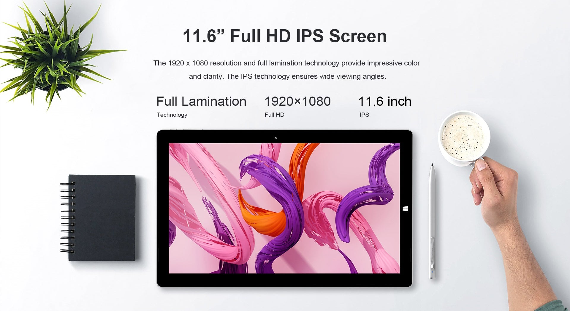 Teclast X4 to kolejna hybryda, która przypomina Surface Pro, ale jest kilka razy tańsza 20