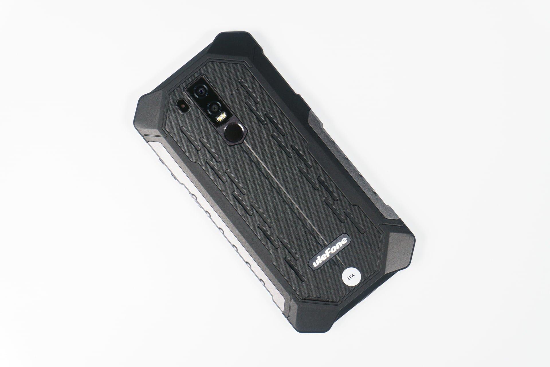 Ulefone Armor 6 – dobre parametry i pancerna obudowa (recenzja)