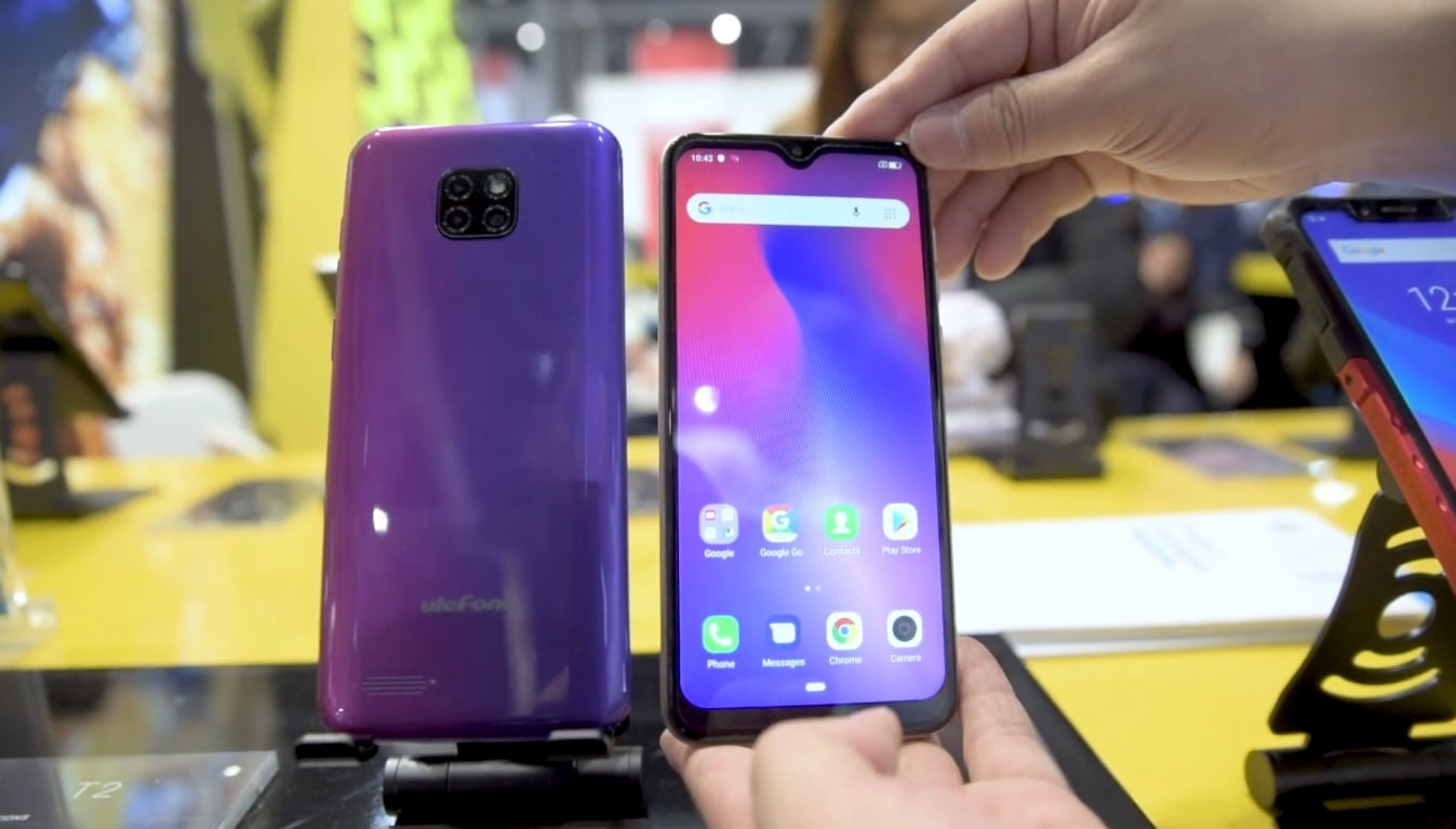 Huawei Mate 20 wkrótce doczeka się klona, lecz nie będzie on szczególnie atrakcyjny 22