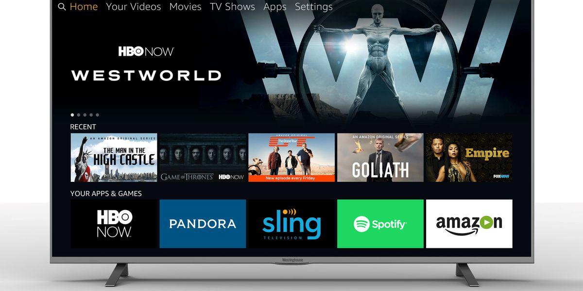 Vizio chce wprowadzić targetowane reklamy do Smart TV