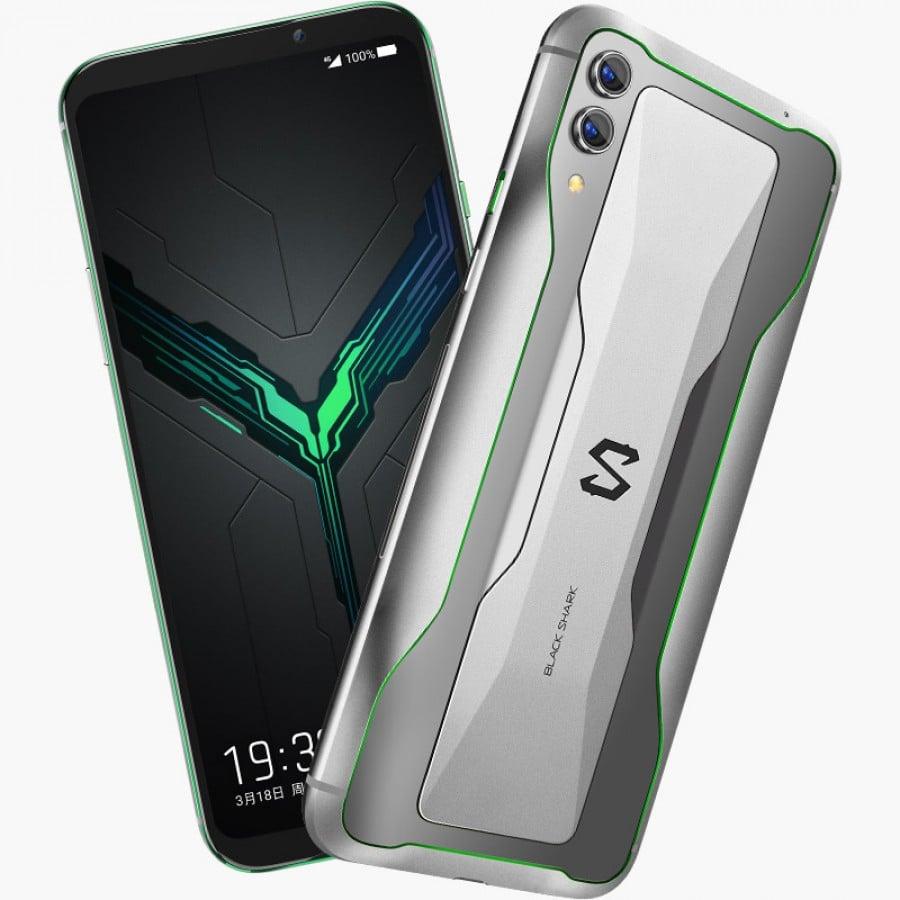 Druga generacja gamingowego smartfona od Xiaomi nadeszła: oto Black Shark 2 25