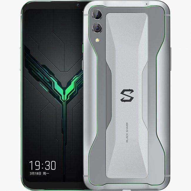 Druga generacja gamingowego smartfona od Xiaomi nadeszła: oto Black Shark 2 24