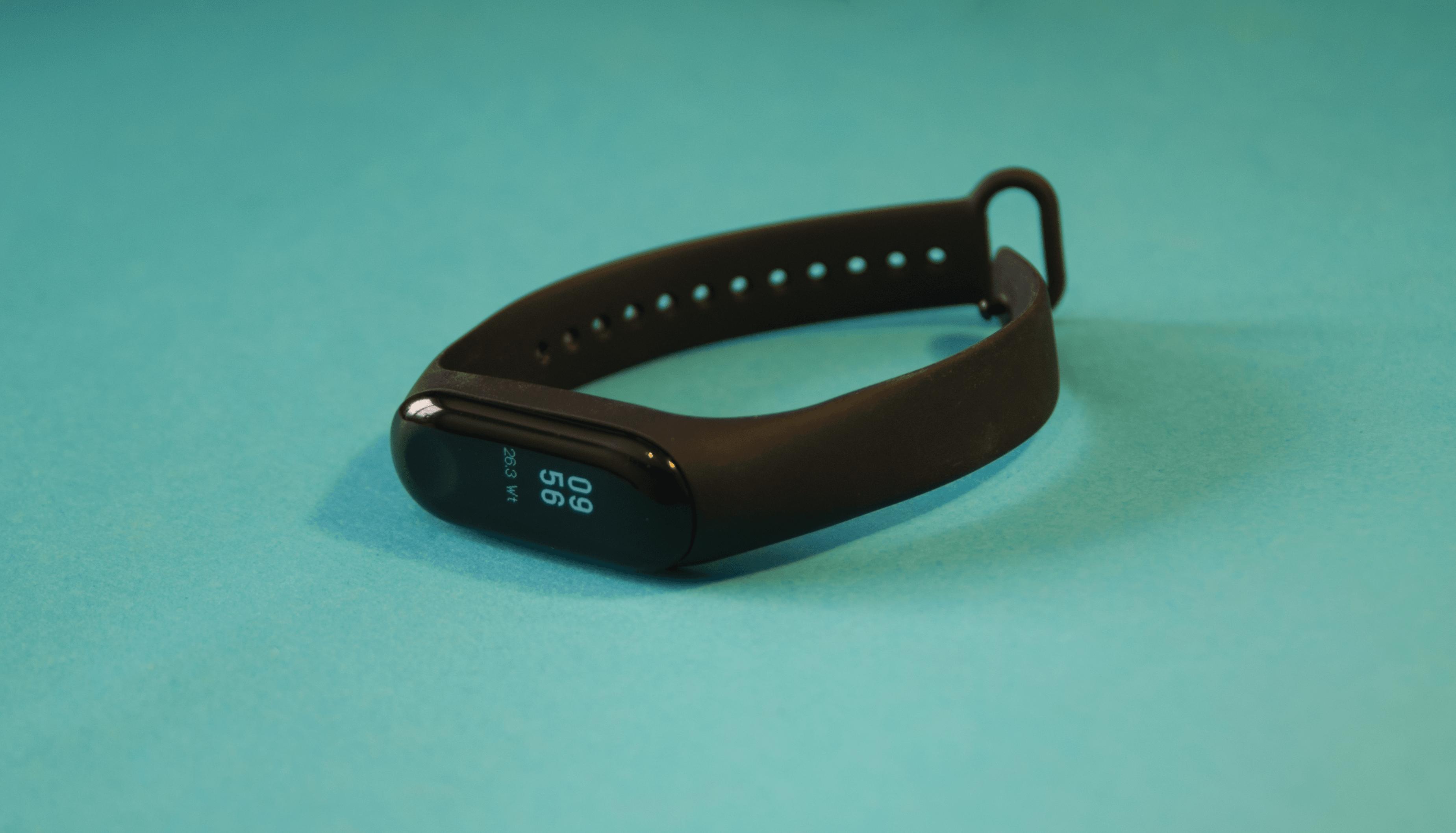 Xiaomi Mi Band 3 po pół roku użytkowania 20
