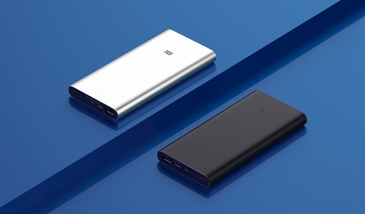 Tabletowo.pl Do oferty Xiaomi dołączył Mi Power Bank 3 10000 mAh ze wsparciem dla ładowania 18 W w obie strony Akcesoria Nowości Xiaomi