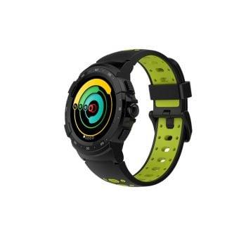 MyKronoz prezentuje drugą generację smartwatcha ZeSport. Na liście funkcji: GPS i wysokościomierz
