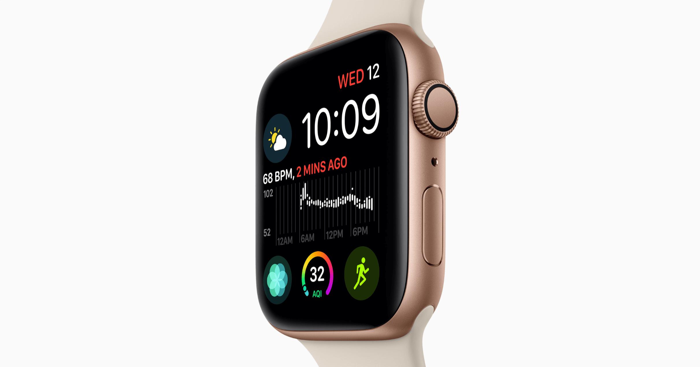 Użytkownicy bety watchOS 5.2 na Apple Watch LTE mogą już korzystać z eSIM w Orange 19