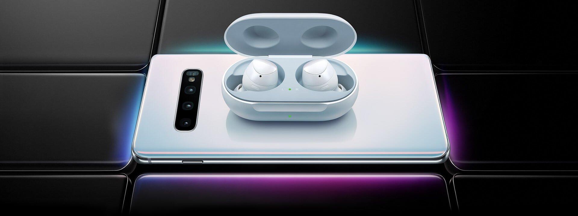 Samsung dokonał wyboru: Galaxy Buds+ z większą baterią, ale bez aktywnej redukcji szumów