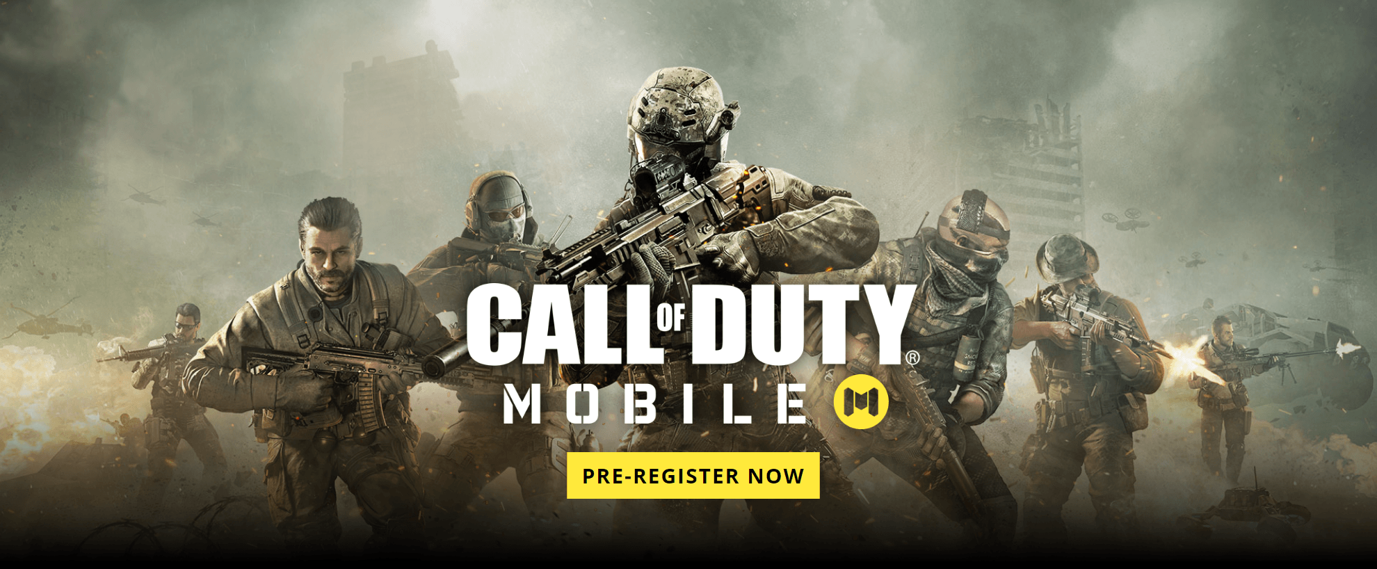 Zapowiedziano Call of Duty: Mobile - grę free to play na Androida i iOS 25