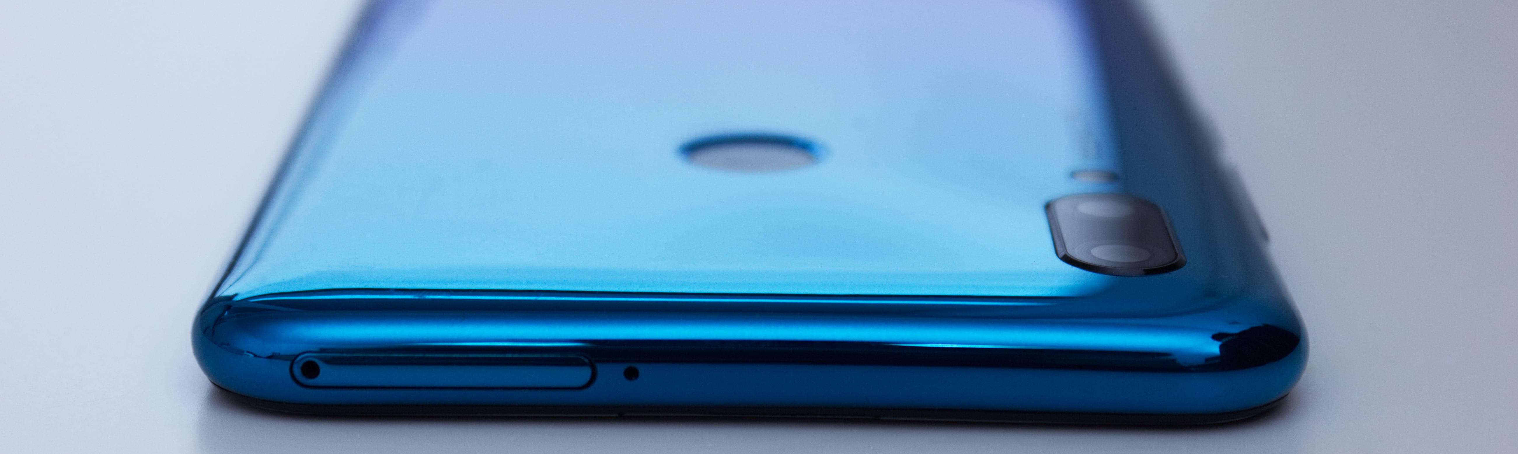 Huawei P Smart 2019 - telefon na miarę bieżącego roku? (recenzja) 18