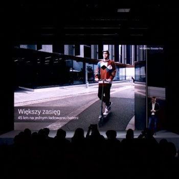 Tabletowo.pl Polska premiera Xiaomi Mi Electric Scooter Pro. Cena? 2199 złotych Nowości Xiaomi