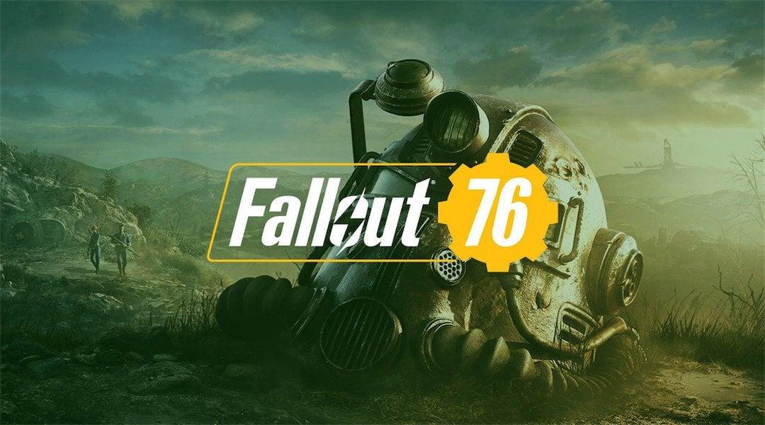 Czy w Fallout 76 da sięjuż grać? 19
